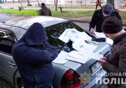 Таксисти-злочинці в Миколаєві