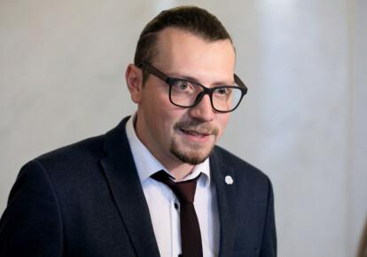 Виталий Безгин
