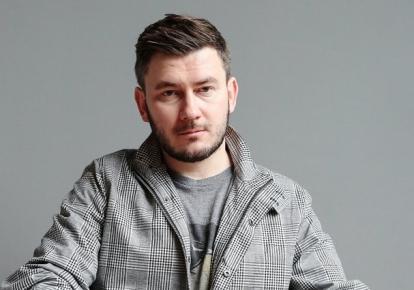 Дмитро Глуховський