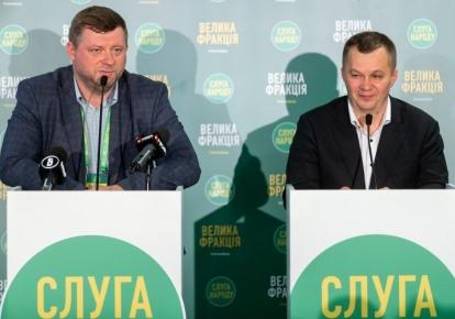 Александр Корниенко и Тимофей Милованов