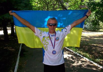 Віктор Степаненко. Фото: facebook.com