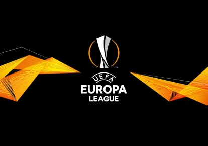 Логотип Ліги Європи