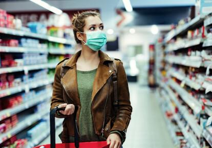 У II кварталі цього року споживчі витрати скоротилися відразу на 10,4%