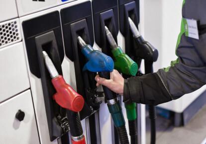Розничные цены на бензин и дизельное топливо растут с начала июля / Shutterstock
