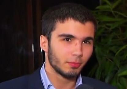Нестор Шуфрич-молодший на Bentley збив на пішохідному переході чоловіка в центрі Києва