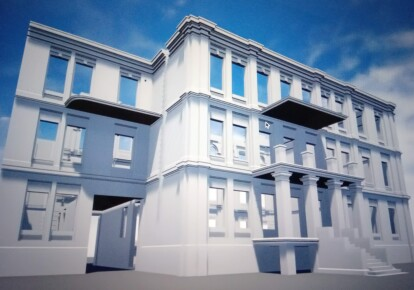 Активисты и ученые создали онлайн-музей Сикорского