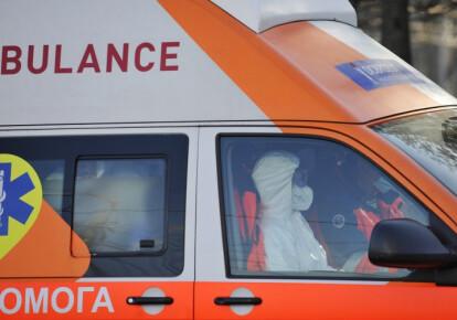 В Украине зафиксировано 84 случая заражения коронавирусом. Фото: УНИАН