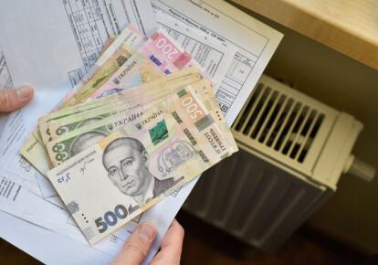 Деньги и платежки