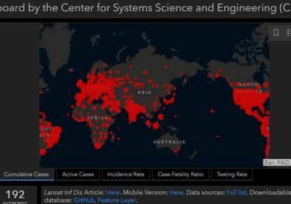 Коронавирус в мире по состоянию на 16 февраля