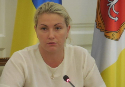 Ірина Куценко-Єсеновіч
