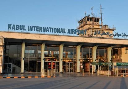 Аеропорт Кабула