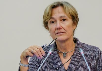 Анка Фельдгузен
