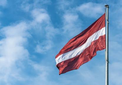 Латвія планує провести велику міжнародну конференцію по Криму