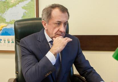 Глава совета НБУ Богдан Данилишин
