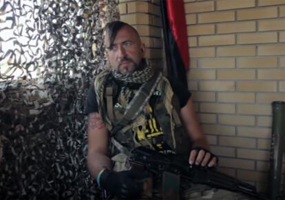 На Донбассе ликвидирован предполагаемый убийца Василия Слипака