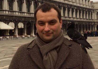 Андрей Вавриш заставит уличных торговцев платить