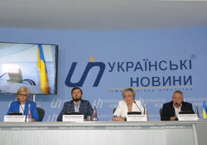 """Учредитель ООО """"Днепромлын"""" Евгений Моршинин"""