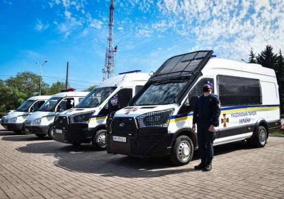 В выходные дни охрану правопорядка будут обеспечивать более 600 силовиков