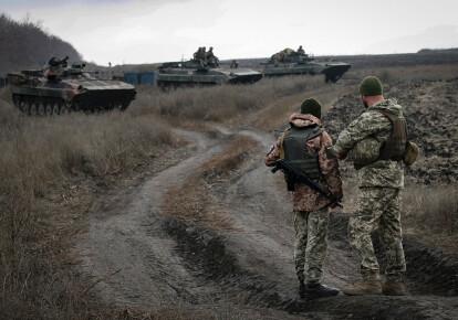 Наступного тижня Рада проголосує закон про особливий статус Донбасу