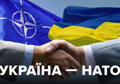 Украина приблизилась к стандартам НАТО