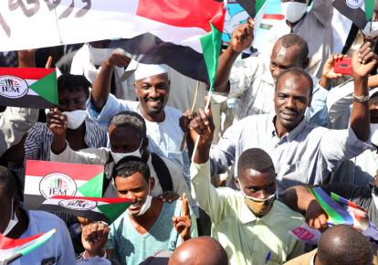 США исключили Судан из списка стран-спонсоров терроризма