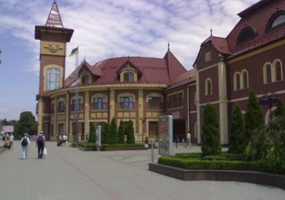 На Львівській залізниці відновлюється рух регіонального поїзда №829/830
