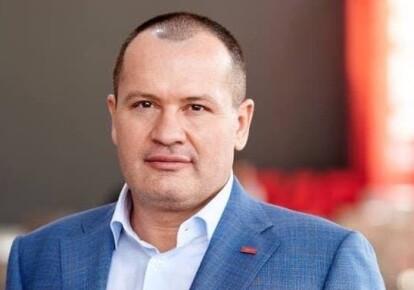Артур Палатний
