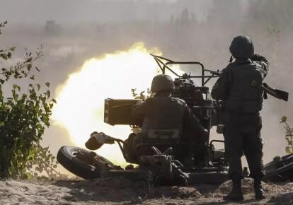 На донбаському фронті загострення ситуації, є загиблі воїни ЗСУ