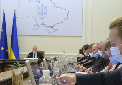 Кабінет міністрів опублікував проект доопрацьованої програми своєї діяльності. Фото: УНІАН