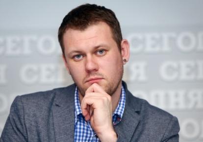 Денис Казанський