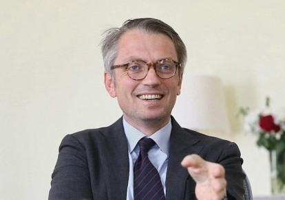 Тобіас Тіберг