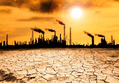 Экологи констатируют, что климат меняется быстрее, чем считалось ранее