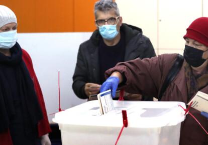 Вибори в Боснії і Герцеговині