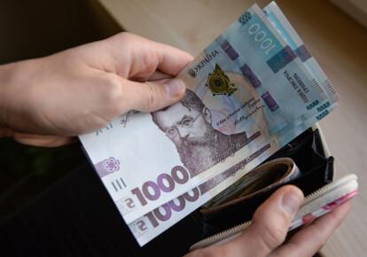 Госстат показывает рост средних зарплат по стране и в Киеве