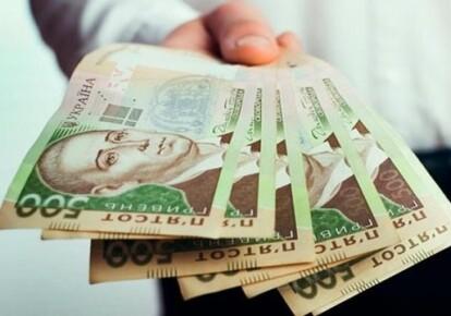 ФОПы получат по 8 тысяч гривен