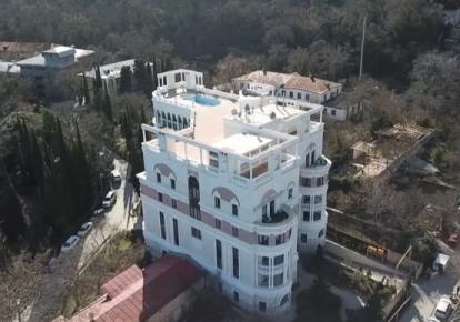 У дружини Володимира Зеленського Олени в Криму є нерухомість