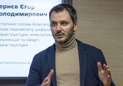Егор Чернев