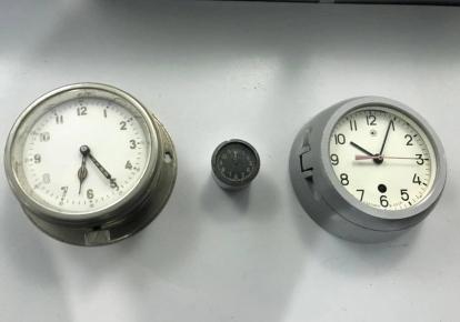 Вилучені годинники