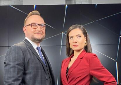 Юрий Кулинич и Екатерина Вишневская