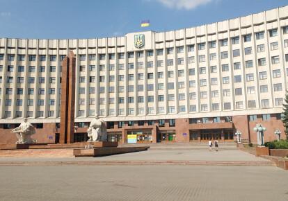 Івано-Франківська міськрада