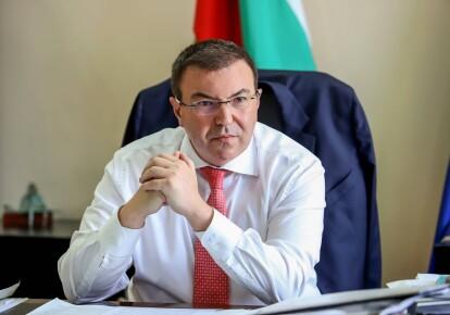 Костадін Ангелов