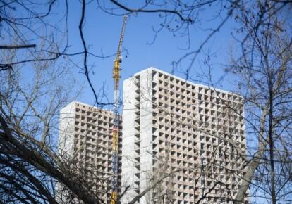 Новий закон дозволить інвесторам отримати реальні документи на право власності на ще не побудоване житло
