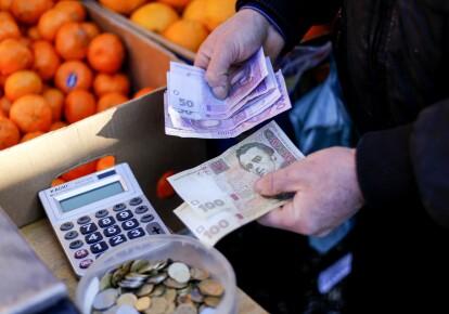 Помірна інфляція позитивно діє на економіку
