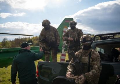 Армія Латвії