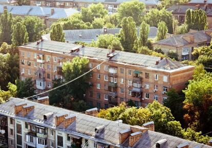 """У """"Київгенплані"""" запропонували надбудовувати над хрущовками один-два додаткових поверхи/fbc.ua"""