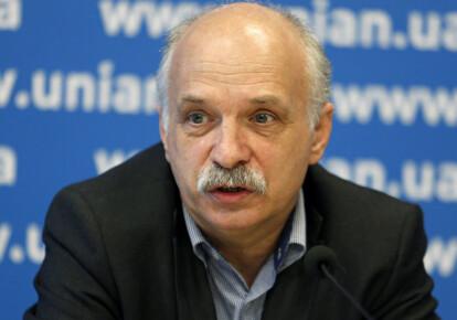 Сергій Крамарьов у інтерв'ю