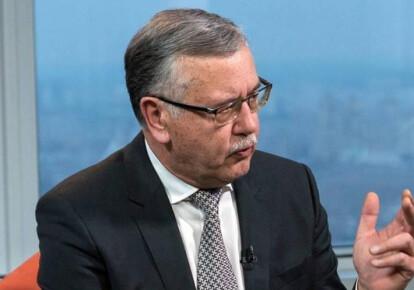 Фото: facebook.com / Анатолій Гриценко: Безпека і Справедливість
