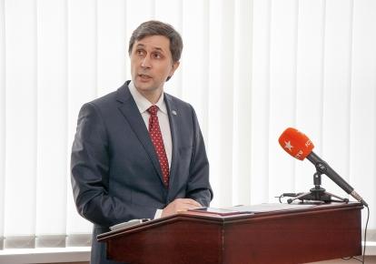 Владимир Тафтай
