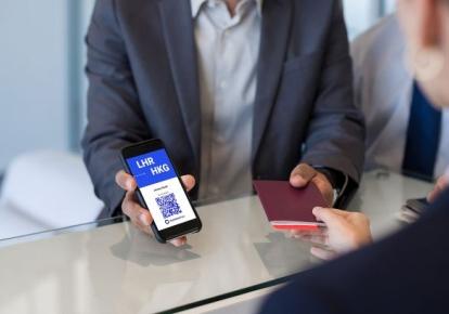 COVID-сертифікати отримали вже понад мільйон громадян ЄС