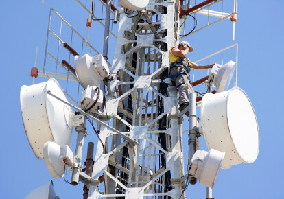 Украинские телеком-провайдеры несут ощутимо более тяжелую налоговую нагрузку, чем в других европейских государствах